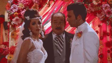 Wedding Gif by Telenovela Dramatic Wedding Gif Telenovela Nbc Wedding
