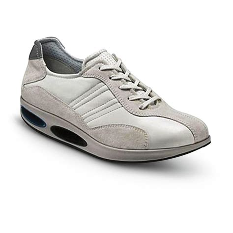 s ecco 174 tao lace up walking shoes 232424