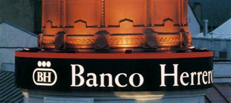 herrero banco banco herrero implantaci 243 n corporativa singular en