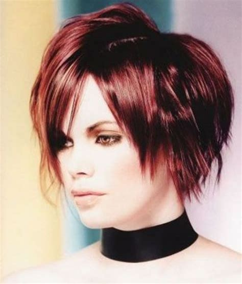 short haircuts edgy razor cut best hair styless 2012 hot short hairstyles for black women