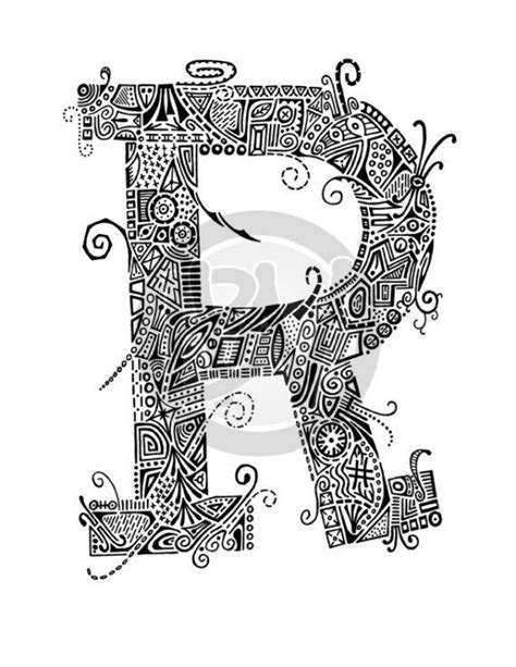 doodle name ria 115 best letter r images on