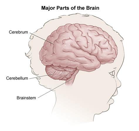 Brain Child brain tumors in children