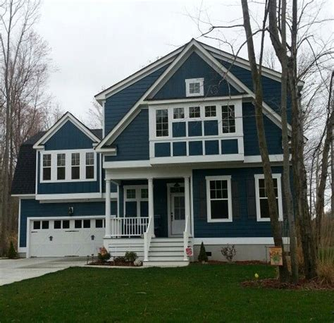 blue house white trim blue house white trim for the home pinterest