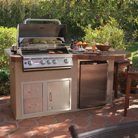 kitchen island grill bull rodeo q grill island outdoor kitchens at hayneedle