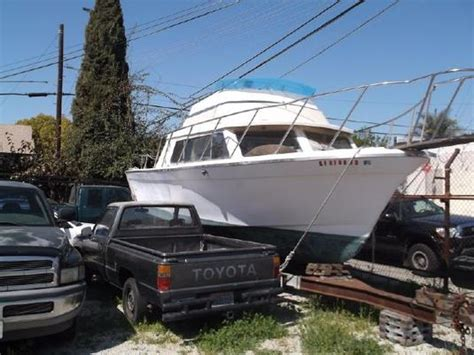 luhrs boats for sale california 1968 luhrs 28 powerboats for sale los angeles cnty california