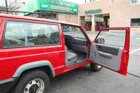 1998 jeep transmission buy used 1998 jeep xj 2 door 4 0l 4wd manual