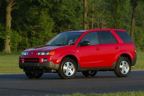 2004 saturn car models 2004 saturn vue conceptcarz