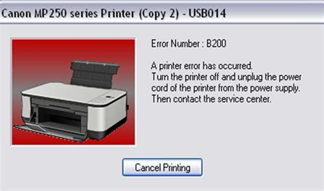 cara reset printer canon mp258 error 5200 cara memperbaiki printer canon ip2770 mp258 mp287 error