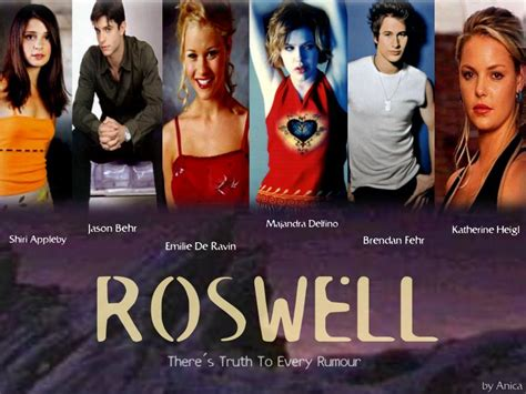 roswell tv series poster hnn hit tv series shows roswell