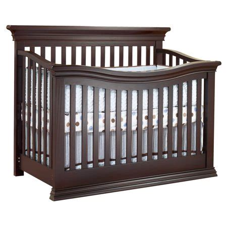 sorelle verona crib size bed sorelle verona 4 in 1 flat panel convertible crib