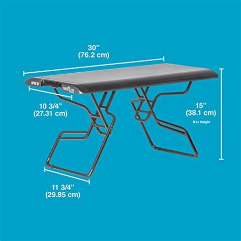 small stand up desk small standing desk varidesk laptop 30 portable stand up