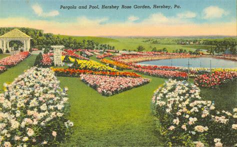 hershey community archives hershey gardens