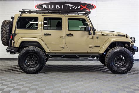 jeep rubicon 2017 colors 2017 jeep wrangler rubicon unlimited gobi