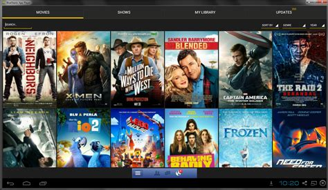 showbox app for android showbox on android tv box