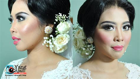 dvd tutorial makeup pengantin tutorial makeup wedding pengantin indonesia minimalis