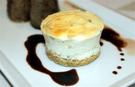goat cheese cheesecake adam cho s goat cheese cheesecake recipe average betty
