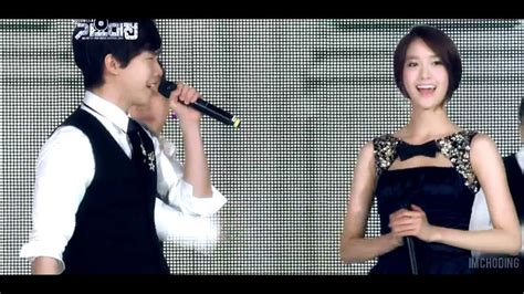 lee seung gi kiss yoona fmv yoona lee seung gi ii youtube