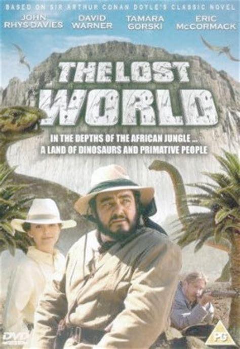 film lost dinosaurus dinosaur movie list