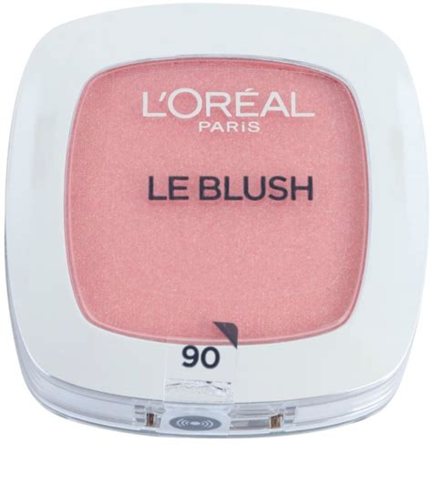 Loreal Blush On l or 201 al le blush blush notino co uk