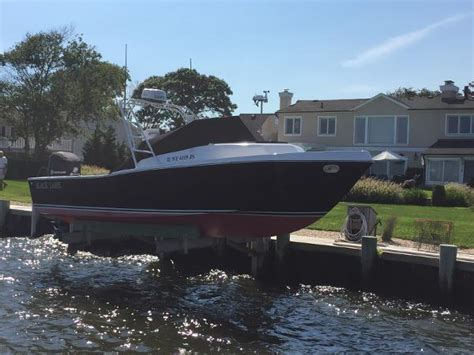 mako boats for sale ny mako 258 boats for sale in bay shore new york