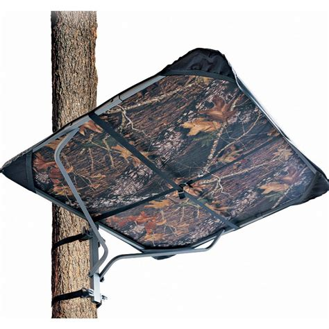 tree stand covers guide gear 174 universal tree stand shelter camo 103702