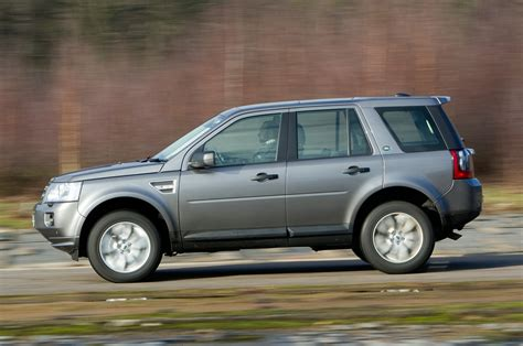 land rover 0 60 times quarter mile times range rover