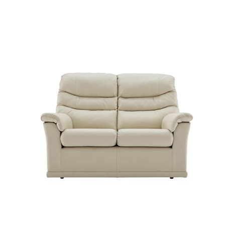 G Plan Leather Sofa G Plan Malvern 2 Seater Leather Sofa At Smiths The Rink Harrogate