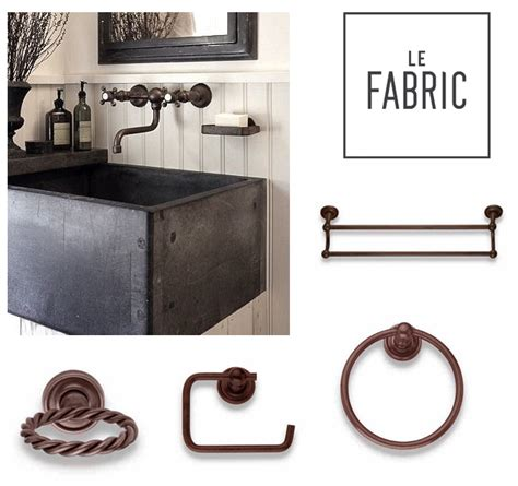 accessori bagno country arredobagno le fabric accessori per bagno country