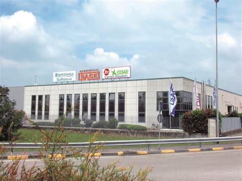 sede toyota italia toyota apre a brescia una nuova sede diretta logistica