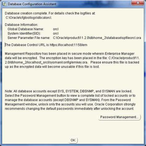 tutorialspoint oracle pl sql environment setup