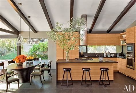 Kitchen Designers Los Angeles Contemporary Kitchen By Desiderata Design Ad Designfile Home Decorating Photos