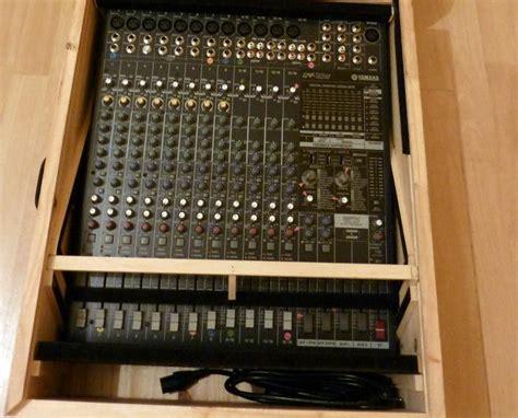 Mixer Yamaha Emx 5016 yamaha emx5016cf image 273677 audiofanzine