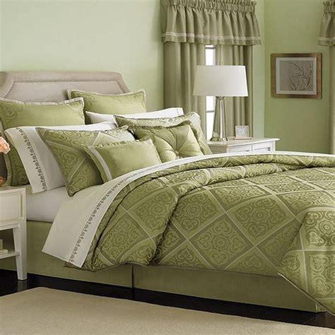 martha stewart 24 piece comforter set martha stewart seville king 24 piece comforter bed in a
