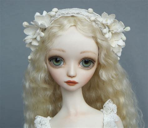 jointed doll porcelain alina porcelain jointed doll bjd