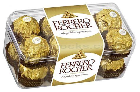 Ferrero Rocher 16 wholesale ferrero rocher 16 pack hancocks