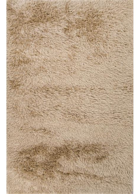 shag rug 5x8 asterlane shag solid pattern taupe polyester area rug 5x8