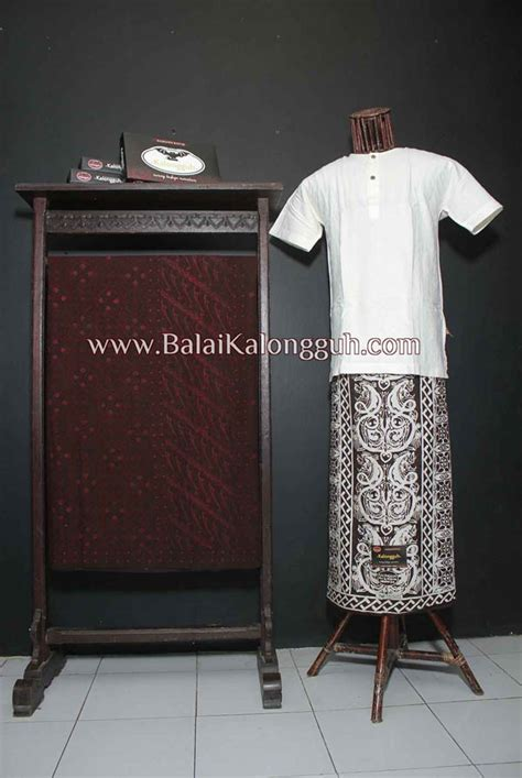 Sarung Pekalongan sarung batik pekalongan ks109j sarung batik sarung