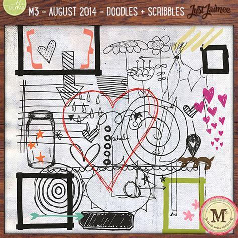 doodle journal my in scribbles m3 august 2014 doodles scribbles by just jaimee