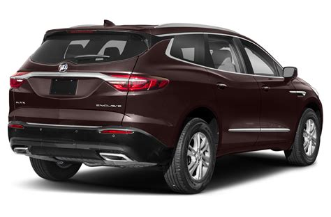 New Buick 2018 by New 2018 Buick Enclave Price Photos Reviews Safety