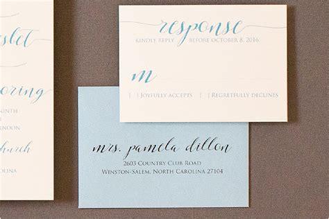 Wedding Invitation Handwritten Font by Handwritten Wedding Invitations Gourmet Invitations