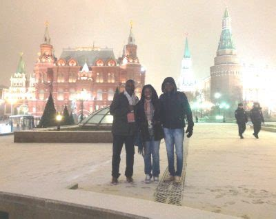 adventures in russia a reporter s experience at the 2018