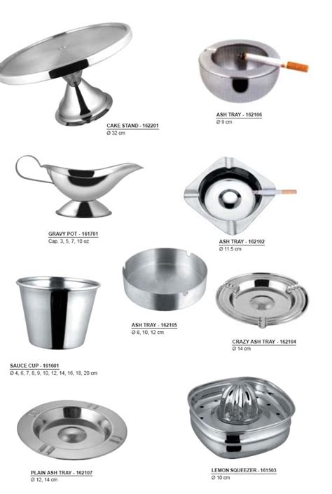 Kitchen Use Items Shopping India Stainless Steel Utility Items
