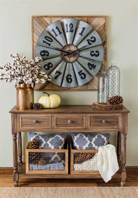 wooden decor windmill windmill wall art gives the easygoing feel to your home