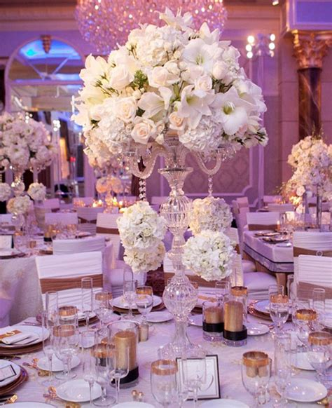 how to make wedding centerpieces with flowers luxury wedding centerpieces archives weddings romantique