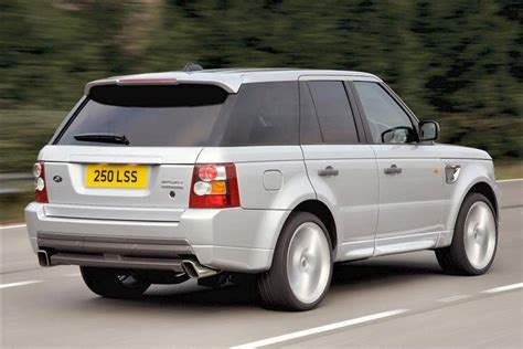 range rover made where is range rover made autos post