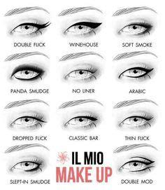 makeup tutorial you must put 1000 images about emo makeup on pinterest eyeliner eye