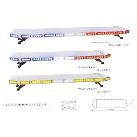 China Led Light Bars Tbd 5b935 5b915 5b905 China Led Led Light Bars China