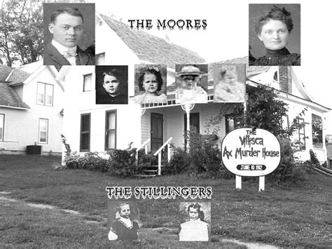 murder and in county iowa murder books villisca axe murder house the victims villisca ax