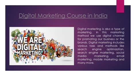 Digital Marketing Course Review 2 by Digital Marketing Course In India