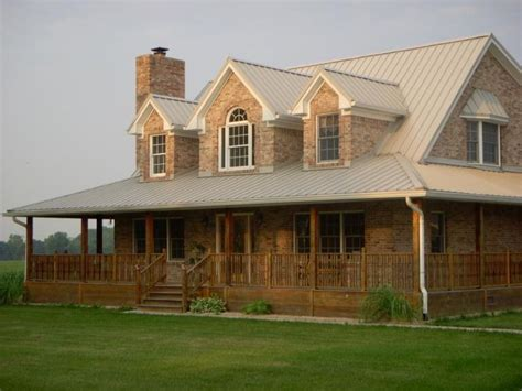 Small Country House Plans With Wrap Around Porches by Choosing Country House Plans With Wrap Around Porch